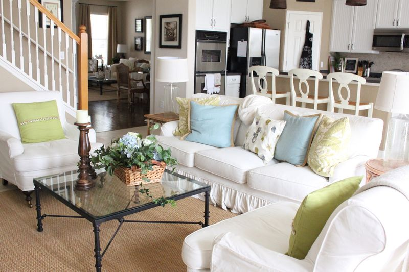 Nice Cottage Style Family Room Ideas Part - 14: IMG_9251